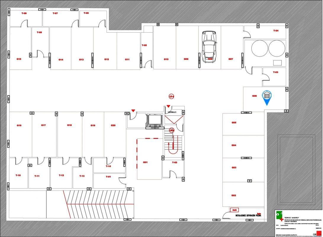 Construciones Rodríguez - Propiedades: G06 – T03