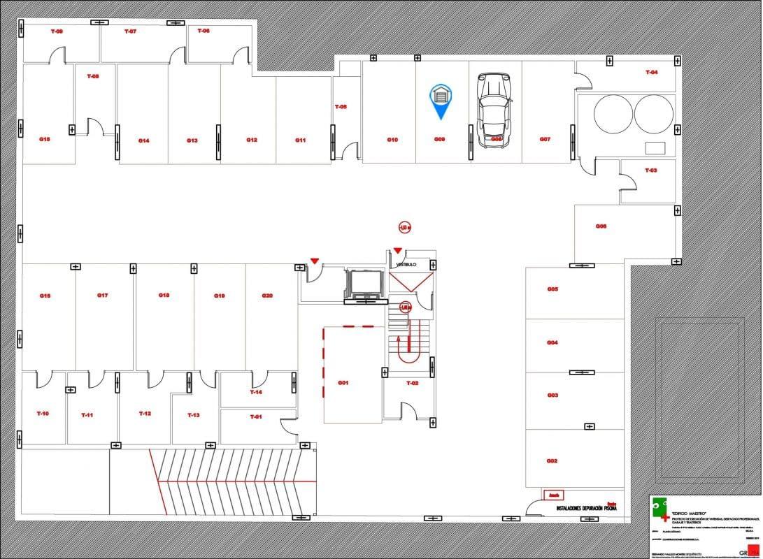 Construciones Rodríguez - Propiedades: G09
