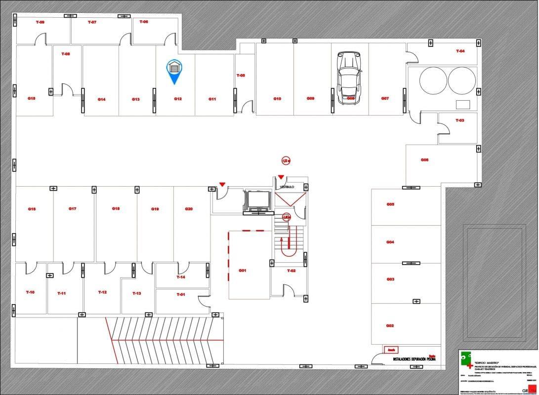 Construciones Rodríguez - Propiedades: G12 – T06