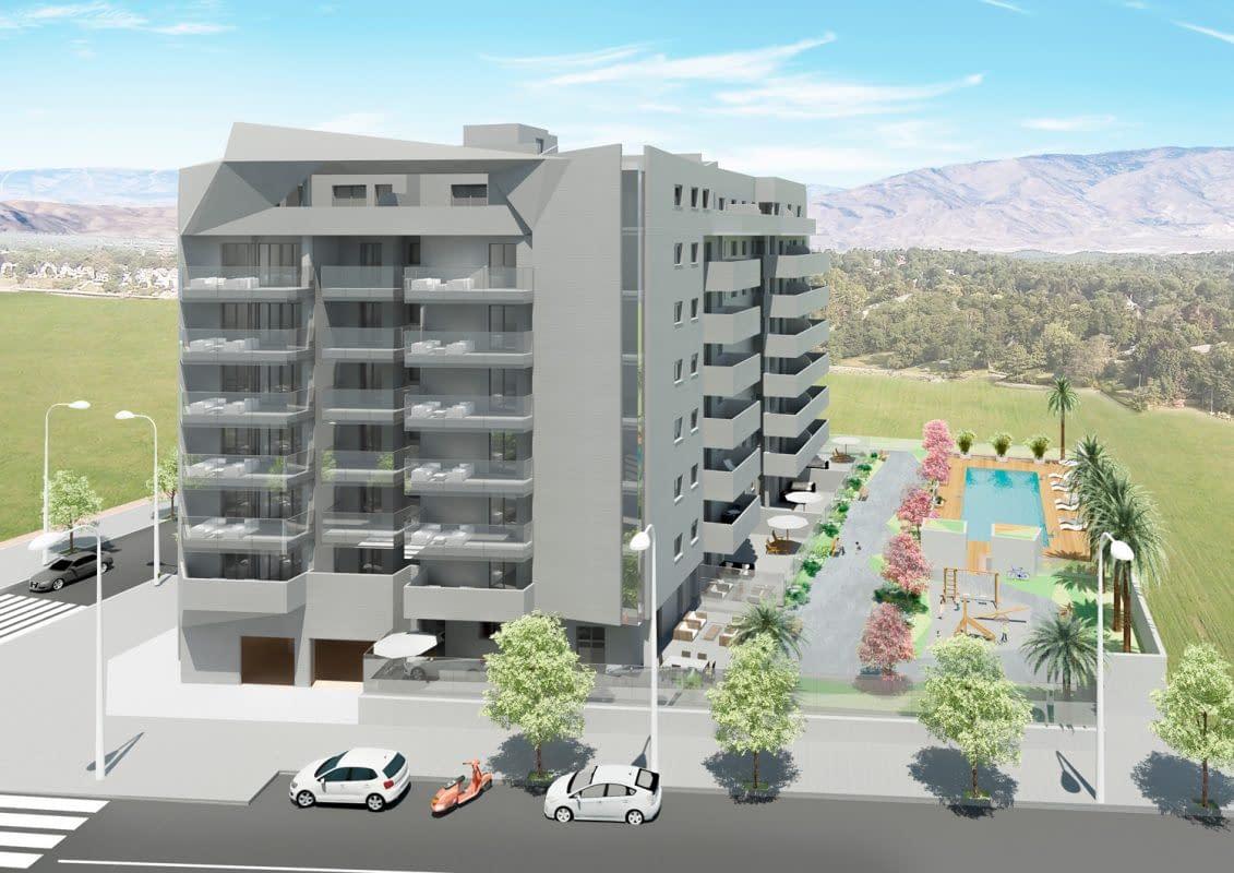 Construcciones Rodríguez S.A.  Empresa promotora de pisos y alquileres