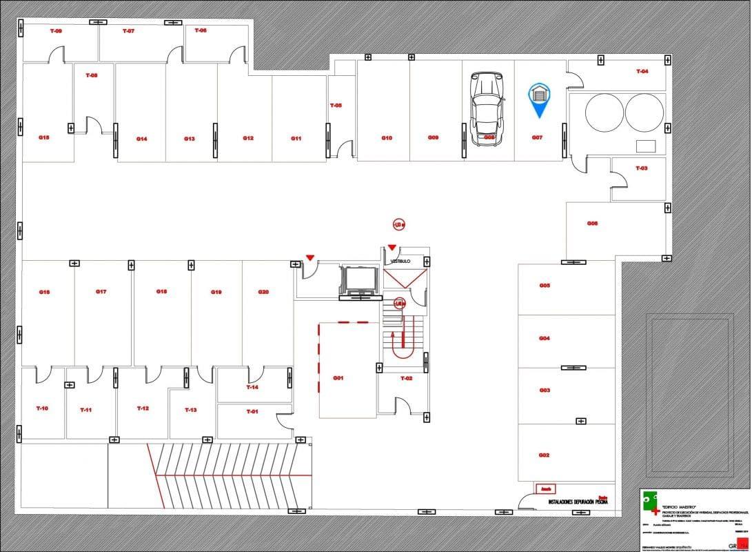 Construciones Rodríguez - Propiedades: G07 – T04
