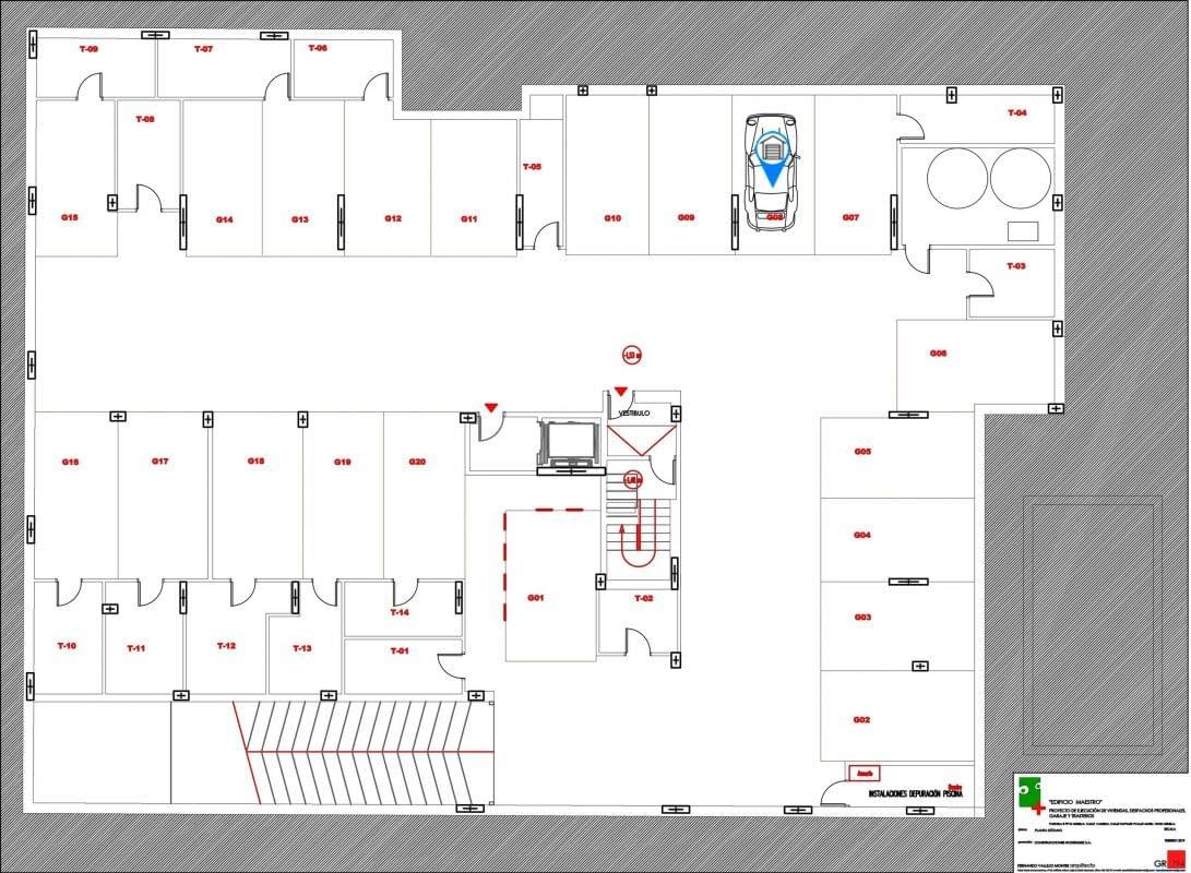 Construciones Rodríguez - Propiedades: G08 – T02