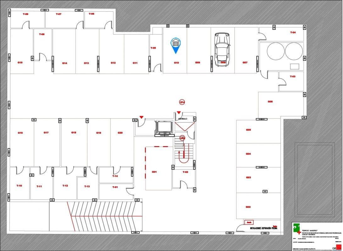 Construciones Rodríguez - Propiedades: G10 – T05