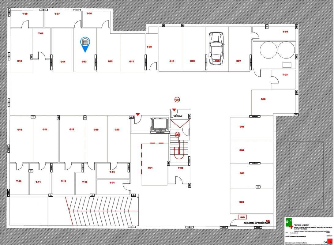 Construciones Rodríguez - Propiedades: G13 – T07