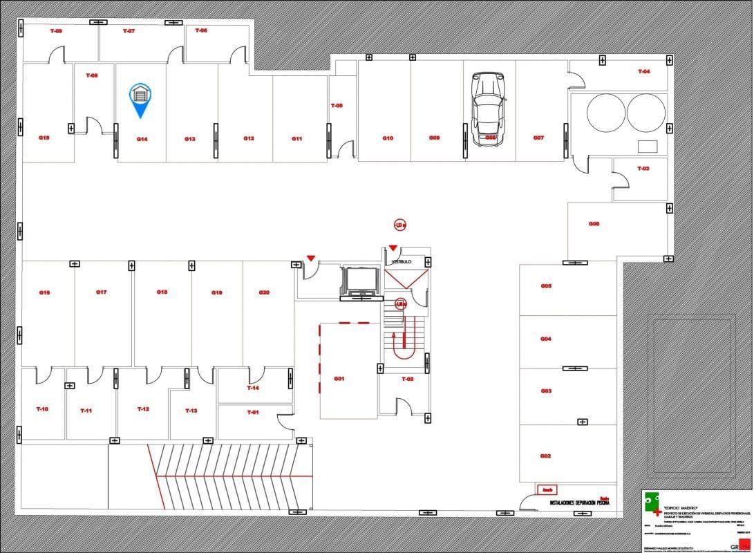 Construciones Rodríguez - Propiedades: G14 – T08